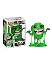 Detalhes do produto pop ghostbusters 108 slimer 3980