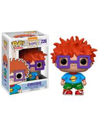 Detalhes do produto pop rugrats 226 chuckie 13057