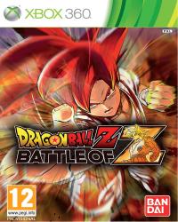 Detalhes do produto xbox 360 dragon ball z battle of z