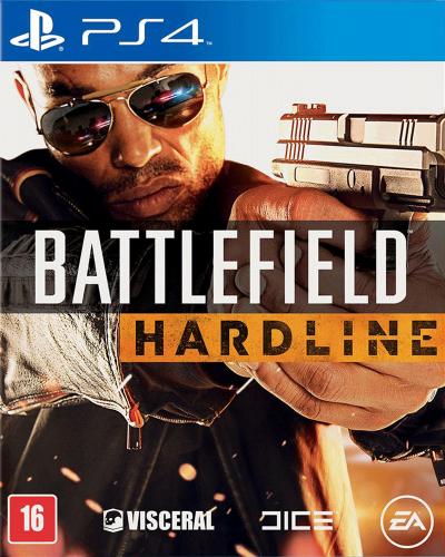 Detalhes do produto sony4 battlefield hardline