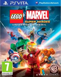 Detalhes do produto psvita lego marvel super heroes