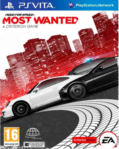 Detalhes do produto psvita need for speed most wanted
