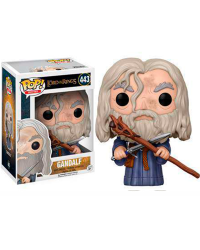 Detalhes do produto pop lord of the rings 443 gandalf 13550