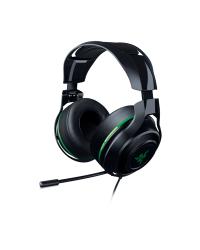 Detalhes do produto razer headset manowar 7 1 green 01920300