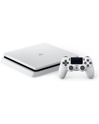 Detalhes do produto console ps4 cuh 2016a 500gb branco euro