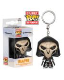 Detalhes do produto pop chaveiro overwatch reaper 14311