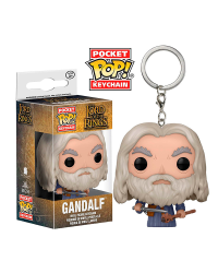 Detalhes do produto pop chaveiro lord of the rings gandalf 14038