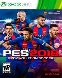 Detalhes do produto xbox 360 pro evolution soccer pes 2018