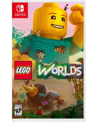 Detalhes do produto switch lego worlds