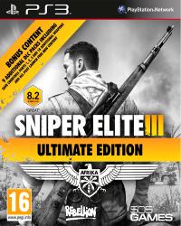 Detalhes do produto sony 3 sniper elite 3 ult edition