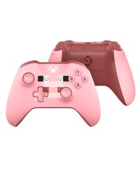 Detalhes do produto xbox one acs joy  minecraft pig