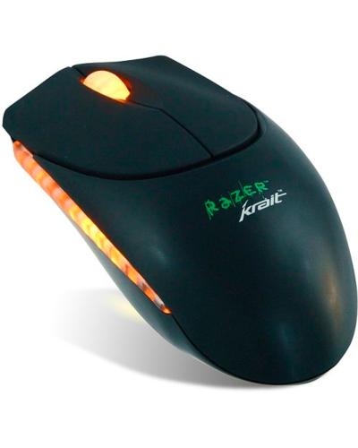 Detalhes do produto razer mouse krait gaming 00940100