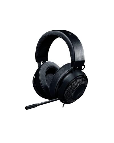 Detalhes do produto razer headset kraken pro v2 oval blk 02050400