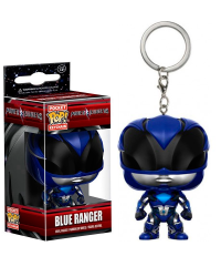 Detalhes do produto pop chaveiro power rangers blue ranger 12349