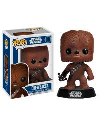 Detalhes do produto pop star wars  06 chewbacca 2324