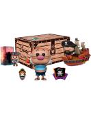 Detalhes do produto funko collectors disney pirates cove