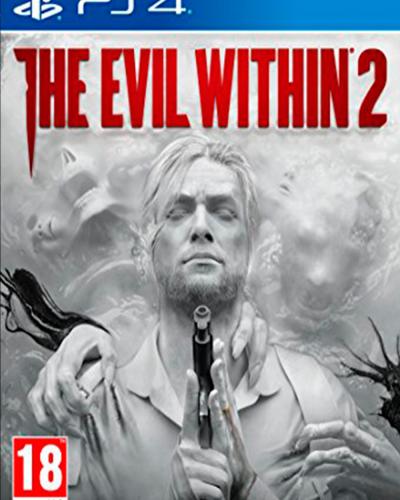 Detalhes do produto sony4 the evil whitin 2 new