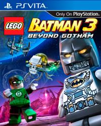 Detalhes do produto psvita lego batman 3 beyond