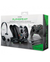 Detalhes do produto xbox one acs player s kit dreamgear 6630