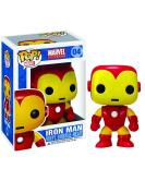 Detalhes do produto pop marvel  04 iron man 2274
