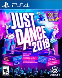 Detalhes do produto sony4 just dance 2018