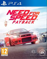 Detalhes do produto sony4 need for speed payback