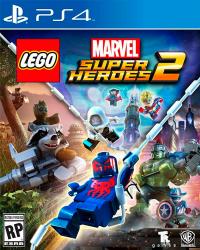 Detalhes do produto sony4 lego marvel super heroes 2 new