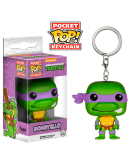 Detalhes do produto pop chaveiro turtles donatello 4576