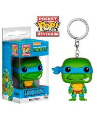 Detalhes do produto pop chaveiro turtles leonardo 4574