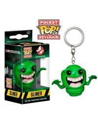 Detalhes do produto pop chaveiro ghostbusters slimer 9161