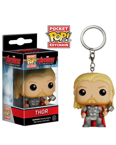 Detalhes do produto pop chaveiro avengers thor