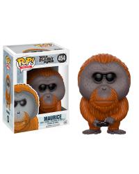 Detalhes do produto pop war planet apes 454 maurice 14283
