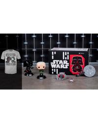 Detalhes do produto funko collectors star wars death star  l