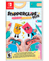 Detalhes do produto switch snipperclips