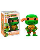 Detalhes do produto pop turtles  62 michelangelo 3345