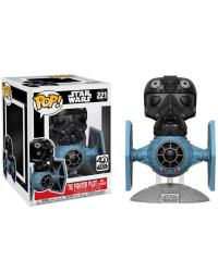 Detalhes do produto pop star wars rides  221 tie fighter pilot 20106