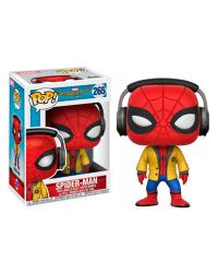 Detalhes do produto pop spiderman 265 spider man 21660