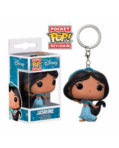 Detalhes do produto pop chaveiro disney jasmine 21231