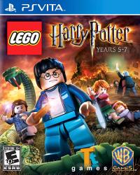 Detalhes do produto psvita lego harry potter years 5 7