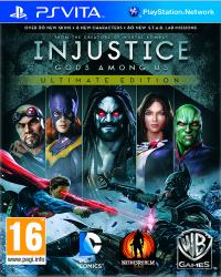 Detalhes do produto psvita injustice gods among