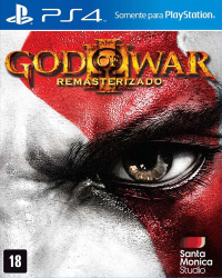 Detalhes do produto sony4 god of war 3    oem
