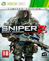 Detalhes do produto xbox 360 sniper 2 ghost warrior 2