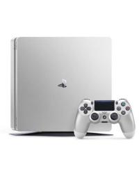 Detalhes do produto console ps4 cuh 2016a 500gb silver  1cont  euro