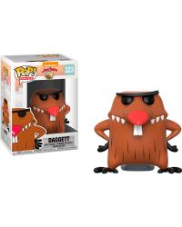 Detalhes do produto pop angry beavers 323 daggett 13060