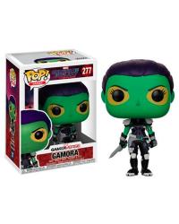 Detalhes do produto pop guardians galaxy 277 gamora 24520