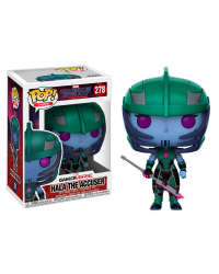 Detalhes do produto pop guardians galaxy 278 hala the accuser 24519