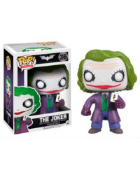 Detalhes do produto pop the dark knight trilogy  36 the joker 3372