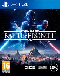 Detalhes do produto sony4 star wars battlefront 2