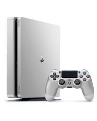 Detalhes do produto console ps4 cuh 2016a 500gb silver  euro