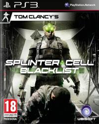 Detalhes do produto sony 3 tc splinter cell blacklist